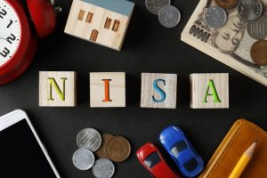 NISAの特徴